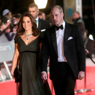 Duke and Duchess of Cambridge to attend BAFTAs again