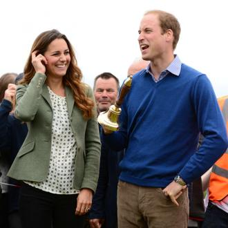 Duchess Catherine Makes First Public Appearance Since Birth