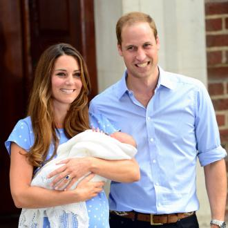 Royal Baby Named Prince George Alexander Louis
