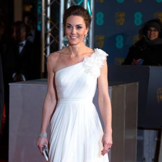 Duchess Catherine wears Princess Diana's earrings to BAFTAs