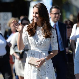 Duchess Of Cambridge's Style Praised By Australian Designers