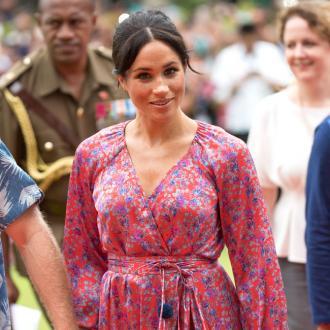 Duchess Meghan's Dress Sells Out