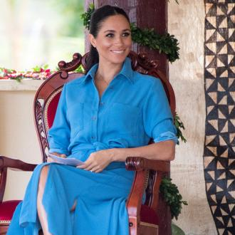 Duchess Meghan Reflects On Special Pregnancy