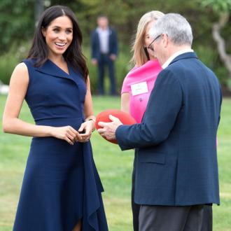 Duchess Meghan Returning To Work