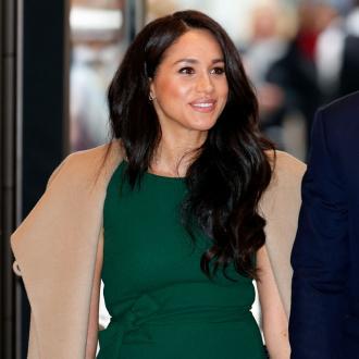 Duchess Meghan's Disney Deal