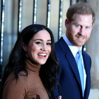 Prince Harry and Duchess Meghan sign with agency?