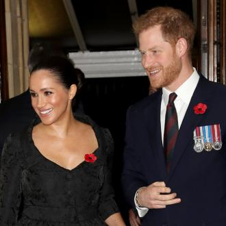 Prince Harry cooked a feast for Duchess Meghan's birthday