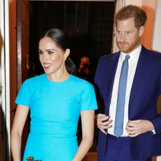 Quibi tried to sign Prince Harry and Duchess Meghan