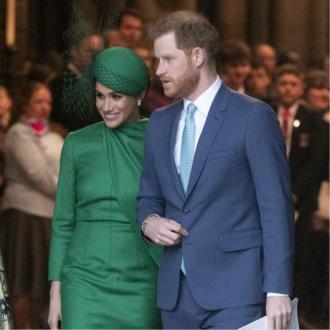 Prince Harry and Duchess Meghan to visit the UK ahead of Christmas