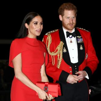 Prince Harry and Duchess Meghan call for an end to structural racism