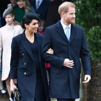 Victoria Beckham 'Honoured' Duchess Meghan Wore Her Design On Christmas Day