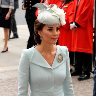 Duchess of Cambridge pens touching tribute to midwives