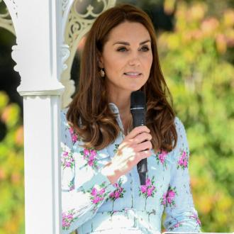 Duchess of Cambridge urges addicts to ask for help
