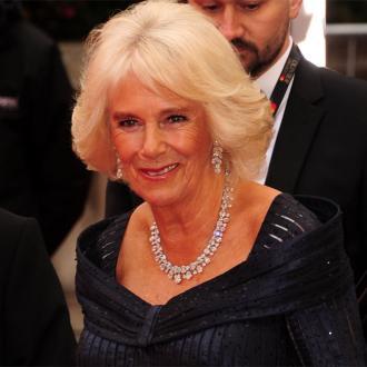 Duchess of Cornwall comforts Esther Rantzen over postponed party