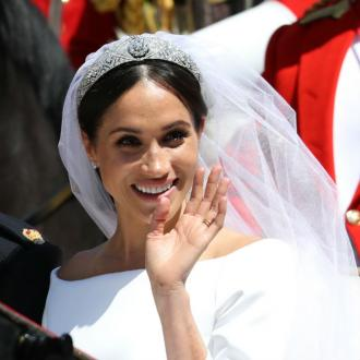 Duchess Of Sussex Had Secret Code To Announce Engagement To Friends