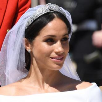 Duchess Meghan's Tribute To First Date In Veil