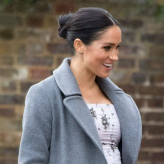 Duchess Of Sussex Doesn't Want To 'Be Loved'