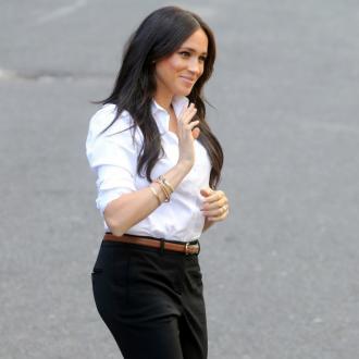 Duchess Meghan Returns To Canda