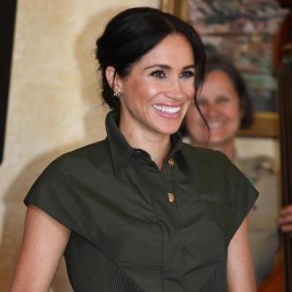 Vanity Fair editor had no idea who cover star Duchess Meghan was
