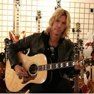 Duff Mckagan Gets Loaded In August