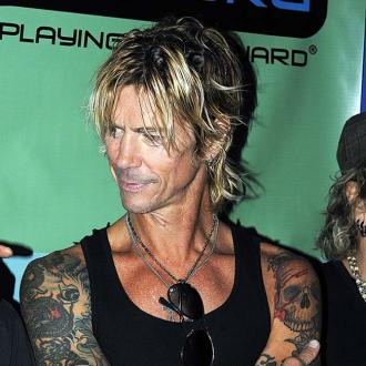 Angus Young Pranks Guns N' Roses