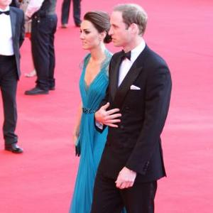 William And Catherine Wow At Olympic Gala