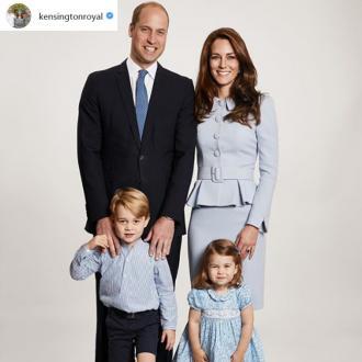Princess Charlotte To Attend London's Willcocks Nursery Next Year