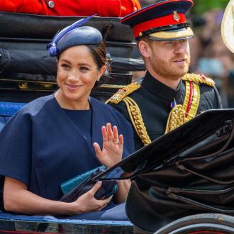 Duke And Duchess Of Sussex Wish Prince Philip A Happy Birthday