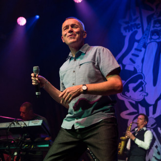 Duncan Campbell quits UB40 after suffering a seizure