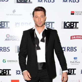 Duncan James is rushed to hospital