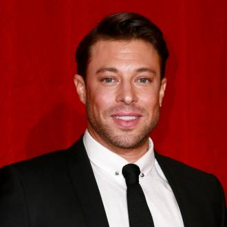Duncan James is 'proud to be gay'
