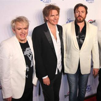 Duran Duran urge Sam Smith to enjoy Bond experience
