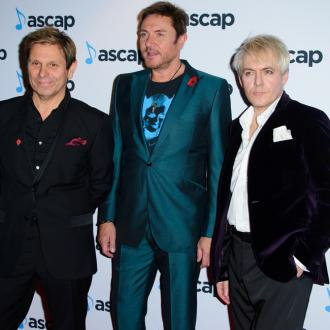 Duran Duran aren't embarrassed by lavish 40th celebrations
