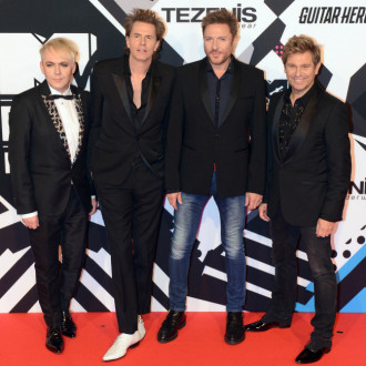Duran Duran create INVISIBLE video with AI