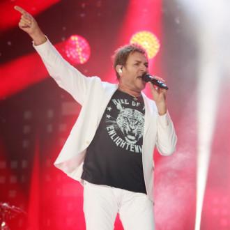 Duran Duran were 'at each other's throats' making new album in lockdown