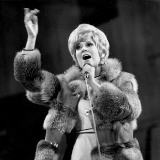 Dusty Springfield Wanted Baby With Searchers' Frank Allen