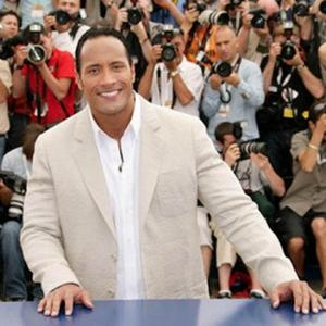 Dwayne Johnson Was A 'Violent' Youth