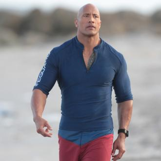 Dwayne Johnson Thinks Deepwater Horizon Is Mark Wahlberg's 'Finest Acting'