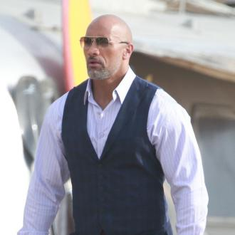 Dwayne Johnson has 'clarity' with Vin Diesel