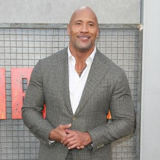 Dwayne Johnson 'loves' the idea of his daughter becoming a wrestler