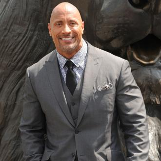 Dwayne Johnson Set For Shazam