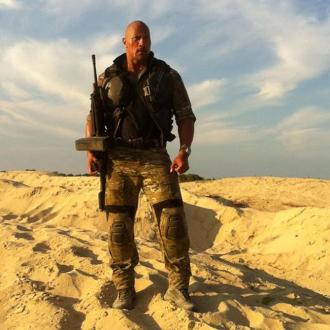 D.j. Caruso To Helm G.i. Joe 3