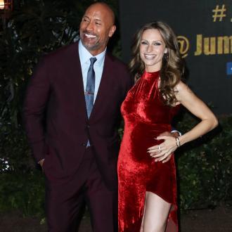 Dwayne Johnson Is In No Rush To Marry Lauren Hashian
