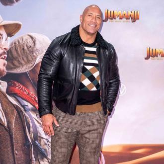Dwayne 'The Rock' Johnson's daughter has 'no idea' he was Maui