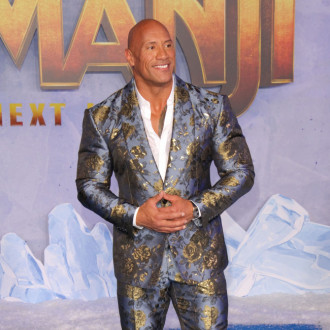 Dwayne 'The Rock' Johnson wanted for third Space Jam movie