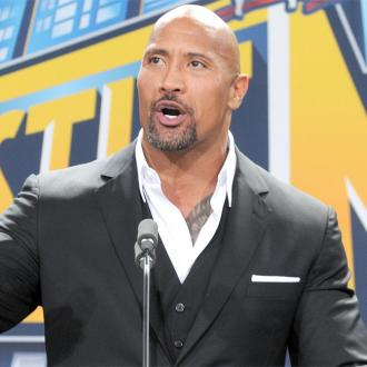 The Rock Is Superstar Mentor
