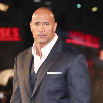 The Rock Says Channing Tatum 'Is Very Sexy'