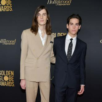 Pierce Brosnan's sons named Golden Globe Ambassadors