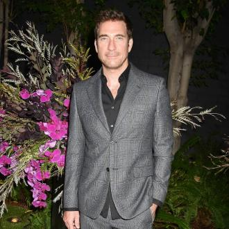 Dylan Mcdermott Celebrates 35 Years Sober