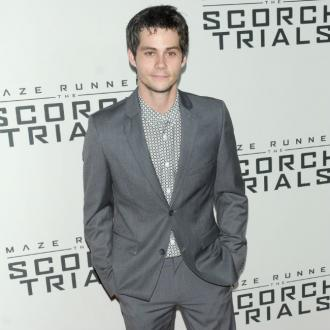 Dylan O'brien Opens Up On Set Injury